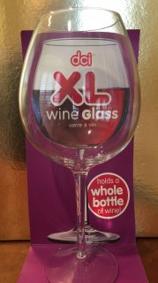 XL Wine Glass - 25oz