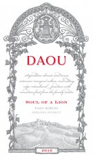 2016 DAOU Estate Soul of a Lion
