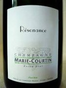 2015 Marie Courtin Champagne Cuvee Resonance Extra Brut