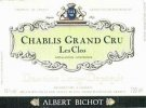 2014 Long Depaquit Chablis Grand Cru Les Clos 375ml