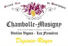 2015 Digioia Royer Chambolle Musigny Les Fremieres Vieilles Vignes