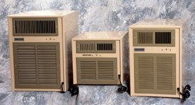 Breezaire Cooling Unit WK 1060