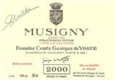 Vogue Musigny Vieilles Vignes - Click Image to Close