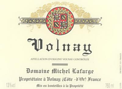 Lafarge Volnay Vendanges Selectionnees - Click Image to Close