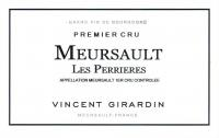 2001 Girardin Puligny Perrieres