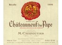 2005 Chapoutier Barbe Rac Chateauneuf