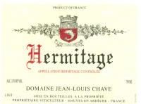 2017 Chave Hermitage Blanc