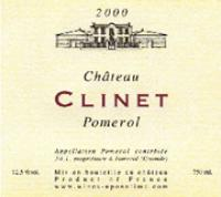 2000 Chateau Clinet