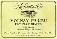 2015 Pousse d Or Volnay Caillerets 60 Ouvrees
