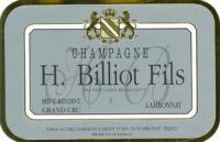 NV H. Billiot Brut Reserve