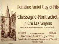2005 Amiot Chassagne Vergers