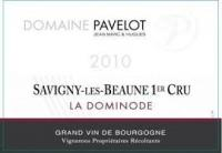 2015 Pavelot Savigny Les Beaune 1er La Dominode